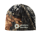 Port Authority® Camo Beanie & Glove Combo