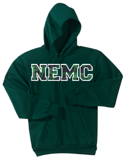 Youth Hooded NEMC Sweatshirts