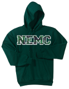 Hooded NEMC Sweatshirts