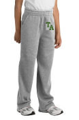 Embroidered-Sport-Tek® Youth Sweatpant