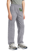 Embroidered-Gildan® Heavy Blend™  Youth Sweatpant