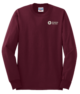 JERZEES® - Dri-Power® Active 50/50 Cotton/Poly Long Sleeve