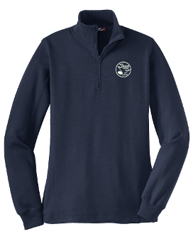 NEMC 80th Ladies Quarter Zip