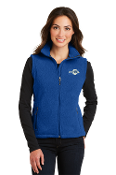 KVHRA-Port Authority® Ladies Value Fleece Vest