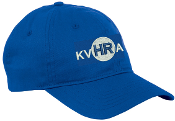 KVHRA-Big Accessories 6-Panel Twill Unstructured Cap