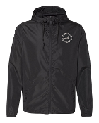 Independent Trading Co. -Water-Resistant Lightweight Windbreaker