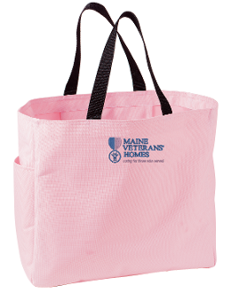 Maine Veterans'-Port Authority® - Essential Tote